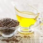 亜麻仁油の効能や副作用は?食べ方や摂取量に制限はあるのか?
