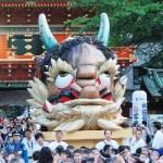 神田祭の神輿の数や来場者数は?歴史は長いのか?