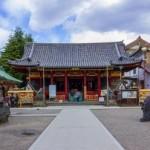 浅草神社のお守りの種類は?ご利益は?パワースポット等の見どころは?