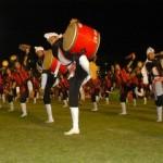 エイサーの沖縄での歴史は?祭りは東京や大阪でも開催される?