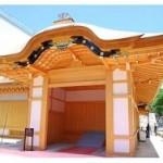 名古屋城の本丸御殿や鹿の歴史は?ランチはひつまぶしがおすすめ?