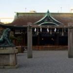 今宮戎神社の福娘や漫才コンクールとは?御朱印やお守りは?