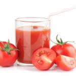 トマトジュースにダイエット効果が?健康にも良い?