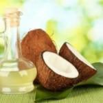 ココナッツオイルの使い方はうがいが有効?食べ方は?