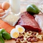 たんぱく質でダイエットができる?含有量が多い食べ物は何なのか。