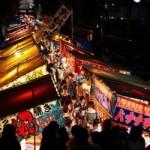 夏祭り!屋台の人気メニューは?東京・大阪のおすすめ開催場所について。